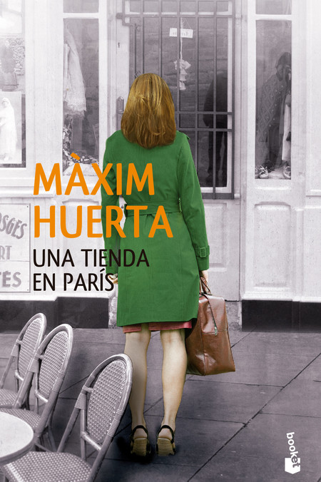 novelas imprescindible de Máxim Huerta