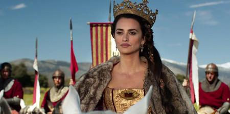 La Reina De Espana6