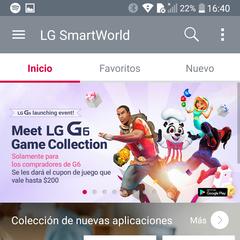 Foto 33 de 47 de la galería lg-g6-interfaz-de-usuario en Xataka Android
