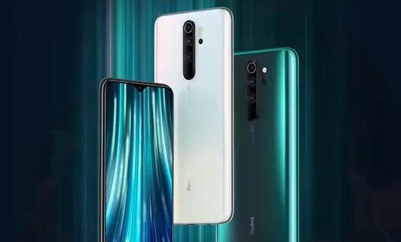 filter more details of the Redmi Note 8 Pro: screen Diaplay+ of 6,53 inches and up to 8 GB of RAM, among them