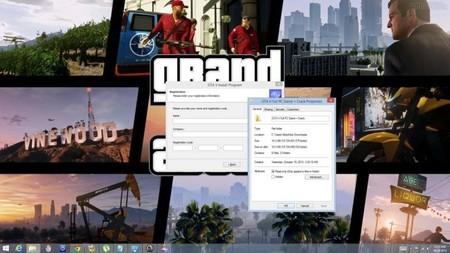 'GTA V' para PC no se ha anunciado y no se ha filtrado: ¡ojo con los virus!