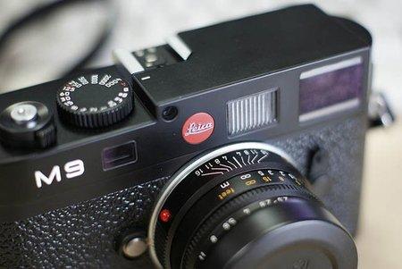Leica soluciona el problema de la M9 y las tarjetas SD