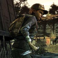 Ya puedes jugar gratis en consola a los 15 primeros minutos de The Walking Dead: La Temporada Final