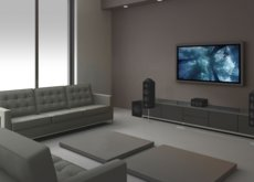 Obtén la mejor calidad de sonido con tu Home Cinema siguiendo estos sencillos pasos al colocar los altavoces