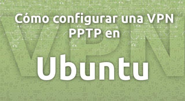 PPTP Ubuntu