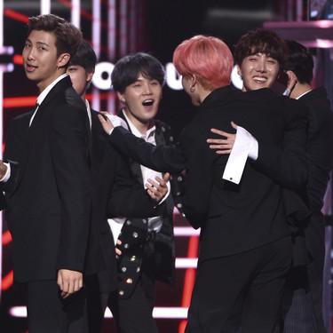 BTS ya representa mejor a Corea que Samsung: las impresionantes cifras del emporio k-pop