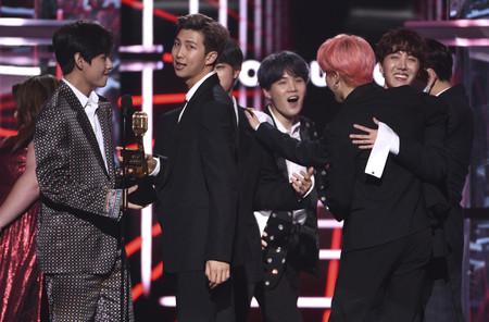 BTS ya representa mejor a Corea que Samsung: la banda de k-pop que factura 4.650 millones de dólares al año