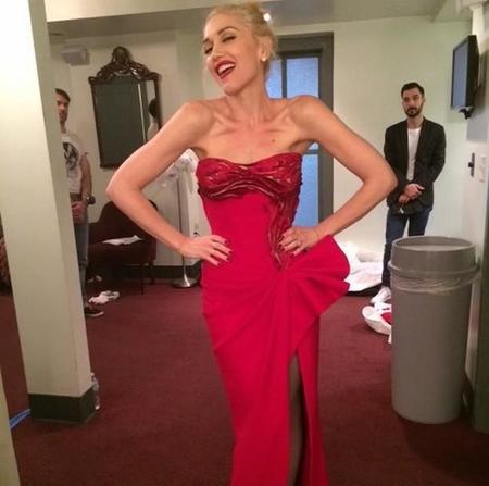 Gwen Grammy