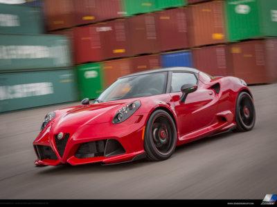 Zender sazona el Alfa Romeo 4C y lo lleva hasta los 274 CV