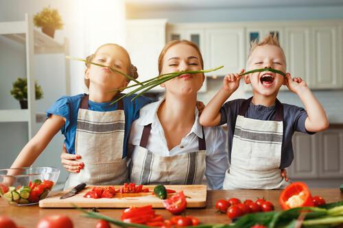 13 cenas ligeras y rápidas y los accesorios que te ayudan a prepararlas