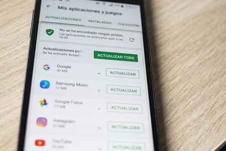 Google presenta un nuevo sistema para que las actualizaciones de apps lleguen más rápido