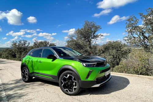 Probamos el Opel Mokka: giro de timón para este pequeño SUV que ahora es brillante por diseño y comportamiento