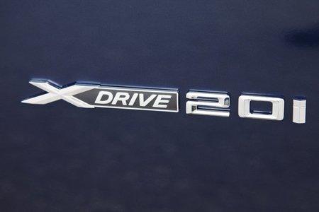 BMW X3 2011 2