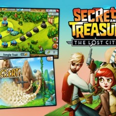 Foto 4 de 9 de la galería imagenes-de-secrets-and-treasure-the-lost-cities en Vida Extra