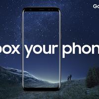 Samsung Galaxy S8 de 64GB por sólo 310 euros y envío gratis con este cupón de descuento