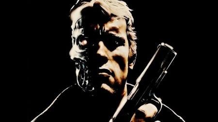 Terminator arte conceptual