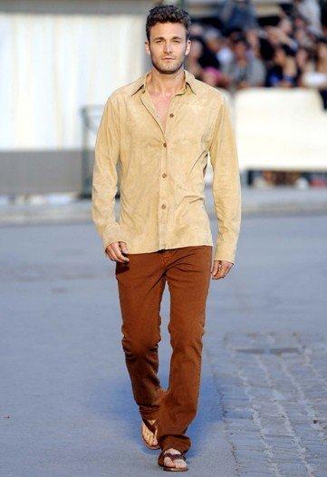 Chanel, colección Crucero 2011 en Saint-Tropez