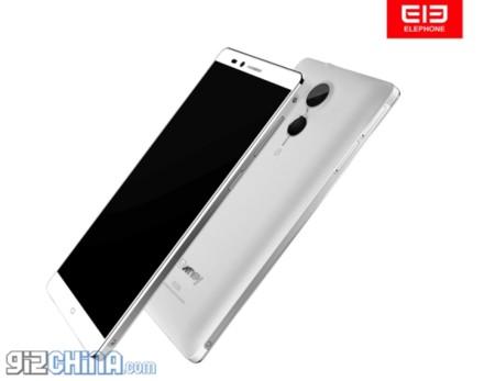 A falta de flagships Lumia, un fabricante chino prepara un flagship Windows con pantalla 2K y 4GB de RAM