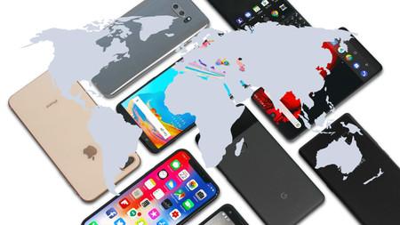 4a02be8cd05 Cada continente es un mundo: los top 5 de marcas que más smartphones venden  reflejan la variedad de preferencias de los usuarios