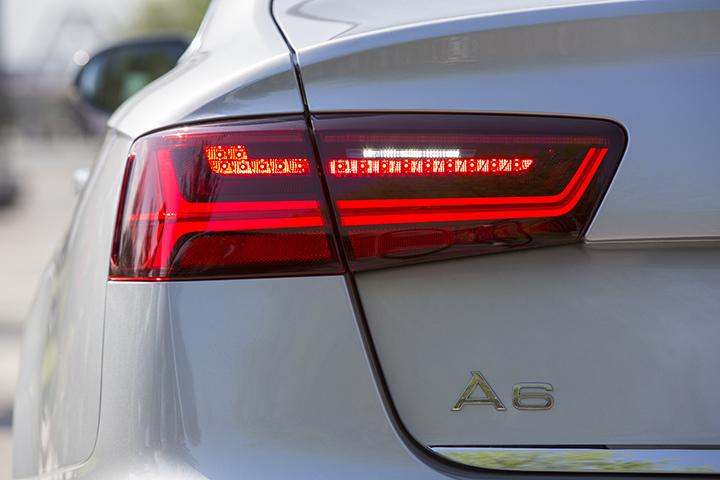 Audi A6 2016 19 33