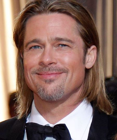 Brad Pitt y Chanel nº5, ¡¡esto promete!!