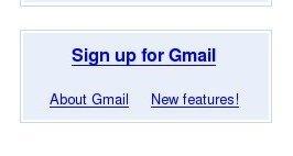 Gmail sin invitaciones de pruebas en Australia y Nueva Zelanda