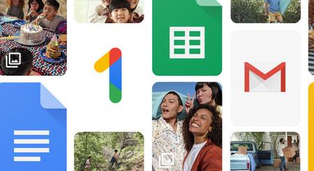 Google One ofrece copias de seguridad gratis de dispositivos iOS y Android también a los no usuarios