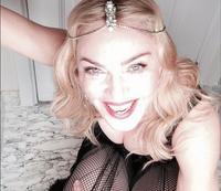 Se buscan las bragas robadas de Madonna