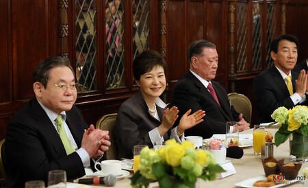 Fallece el presidente de Samsung, Lee Kun-hee, dejando una herencia multimillonaria