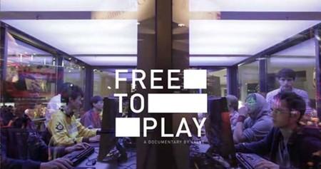 El documental Free to Play de Valve se lanzará el 19 de marzo