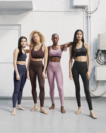 Siete leggings de las rebajas de Nike geniales para el gimnasio cuyo precio cae un 25% extra