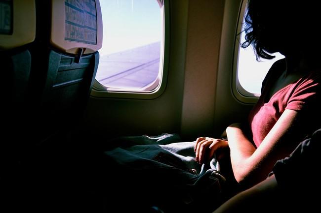 Consejos Practicos Para Evitar Mareos Durante Los Viajes En Avion