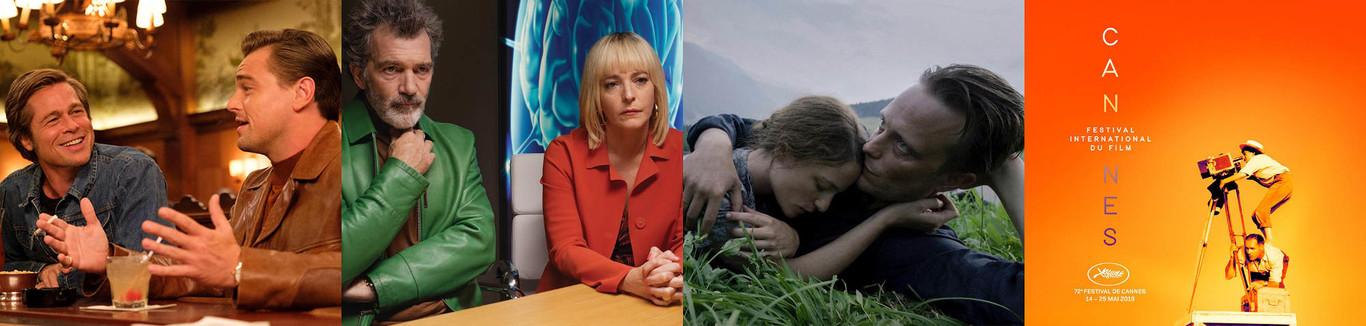 Cannes 2019: las siete películas (y una serie) más esperadas de la 72ª edición que arranca hoy, con Malick,...