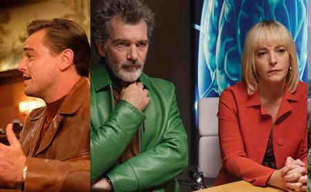 Cannes 2019: las siete películas (y una serie) más esperadas de la 72ª edición que arranca hoy, con Malick, Tarantino y Almodóvar en competición