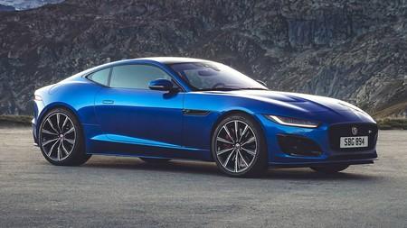 Jaguar F-Type 2020: el deportivo británico se renueva y llega con motor V8 sobrealimentado de 450CV