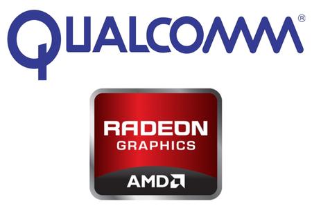 Qualcomm podría tener interés en la división de gráficos de AMD