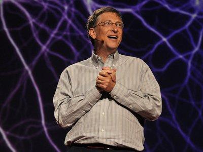 Los argumentos de Bill Gates en contra del Bitcoin e hyperloop, y a favor de la IA y los coches eléctricos