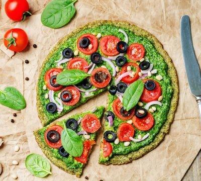 Vegan Pizza Istock 400x360
