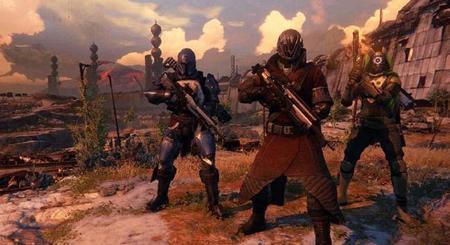 El modo competitivo de Destiny se muestra en su nuevo trailer