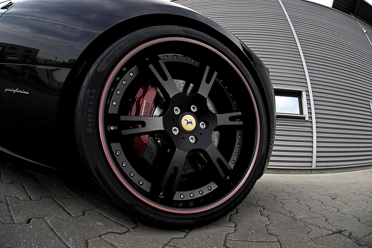 Foto de Ferrari 458 Spider Perfetto por Wheelsandmore (5/33)
