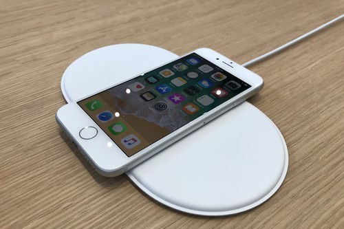 La AirPower no era una simple base de carga: así era su tecnología interna, funciones inteligentes y seguridad