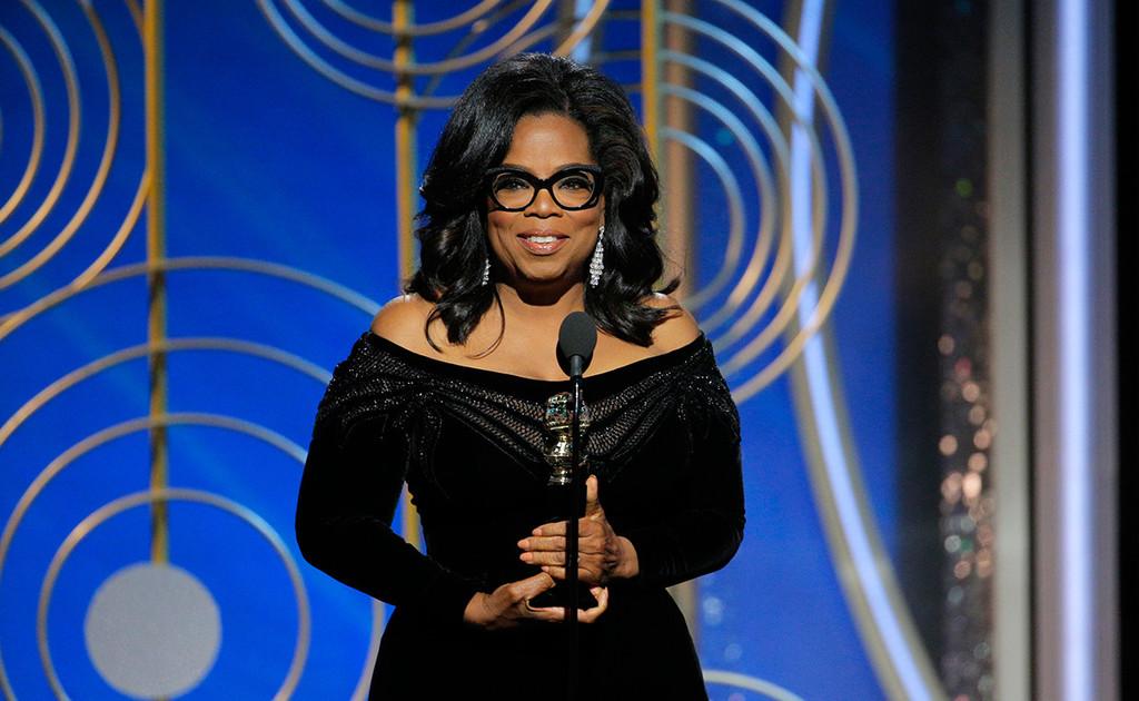 Oprah elucida en su sitio web por qué eligió a Apple™ para ser el hogar de su club de lectura