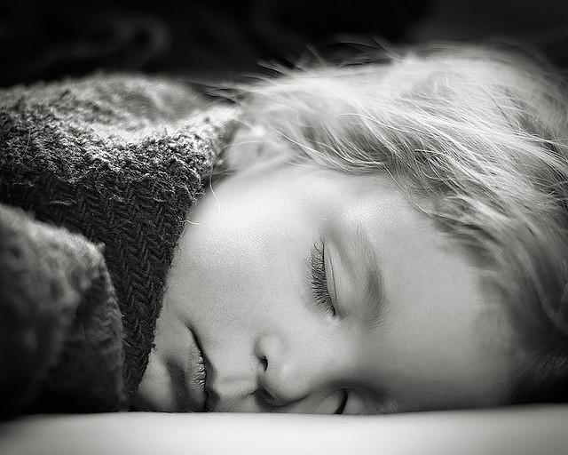 sueño-infantil