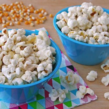 Cómo hacer palomitas de maíz en casa: receta sencilla sin microondas