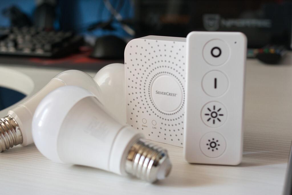 LIDL Smart Home, análisis: la prueba de que tener el hogar conectado no siempre es caro