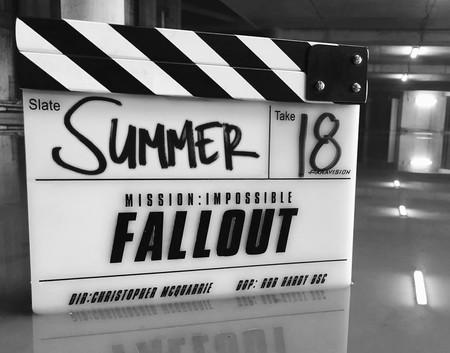 'Misión Imposible 6' ya tiene título, sinopsis y primera imagen oficial de Tom Cruise jugándose la vida