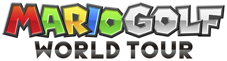 'Mario Golf: World Tour' anunciado para Nintendo 3DS