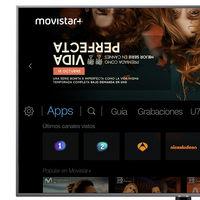 Telefónica lanza cuatro nuevas apps para usuarios de Movistar Fusión, una de ellas vinculada a 'La Resistencia' de Broncano