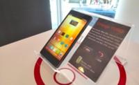 Orange Yumo, nuevo Android 4G de la mano de Huawei