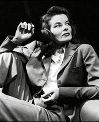 El libro 'Kate, la mujer que Hepburn fue' trata de desvelar los secretos de la actriz